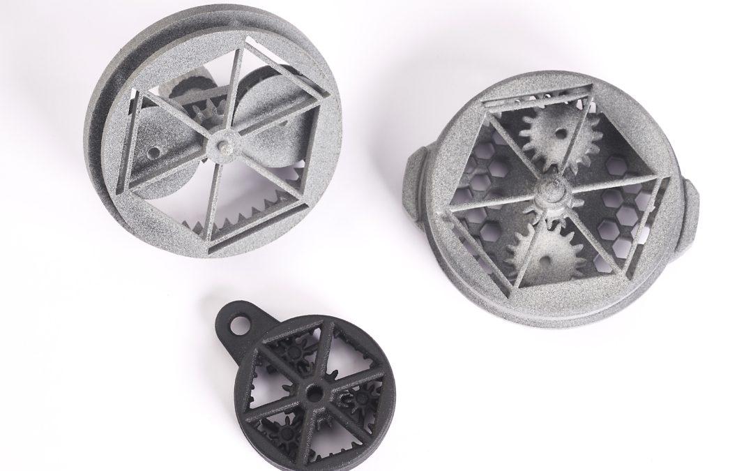 Les Pépites RTI 2019 – Atelier Dedienne 3D réinvente la conception et la réalisation des pièces fonctionnelles