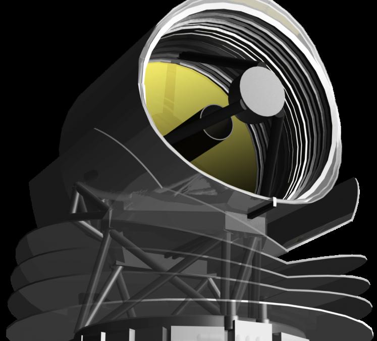 Airbus Defence and Space sélectionne l'entreprise normande STARNAV dans le cadre de la mission SPICA