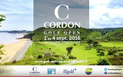 Cordon DS2i – JOP 2024