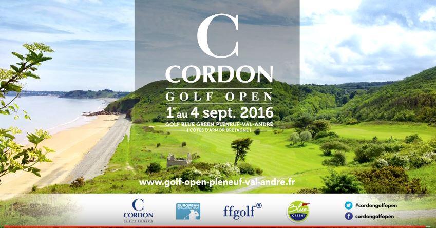 Cordon DS2i - JOP 2024