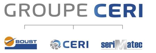 Groupe CERI : Certification EN9100 - Savoir-faire français - Industrie du futur