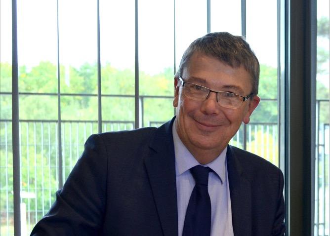 Esigelec : Étienne Craye, élu Président de l'UGEI