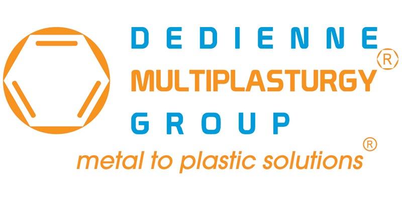 Dedienne Multiplasturgy est lauréat de l'Appel à Projet Aéronautique