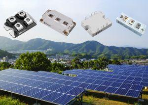 Composants de puissance SiC | Microchip – VIPress.net