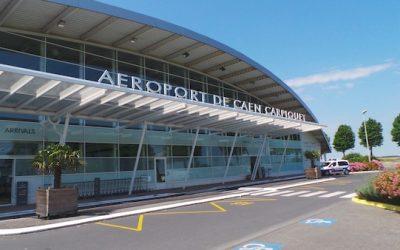 Aéroport de Caen – Les news