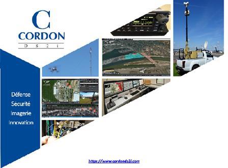 Certification EN9100 pour Cordon DS2i