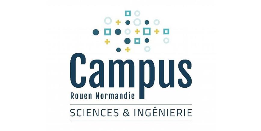 Aider les étudiants à gérer au mieux leur confinement : les établissements d'enseignement du Campus Sciences et Ingénierie Rouen Normandie redoublent d'attention