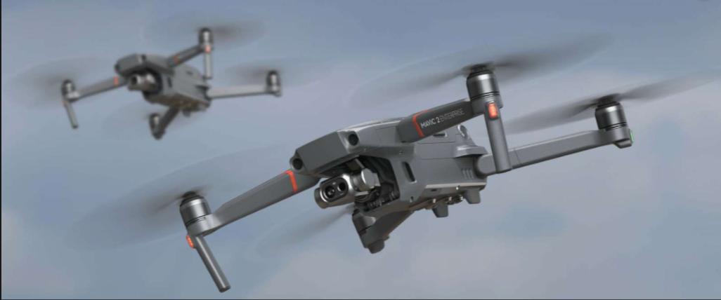 Déconfinement : pourquoi le Conseil d'État suspend l'utilisation des drones ?