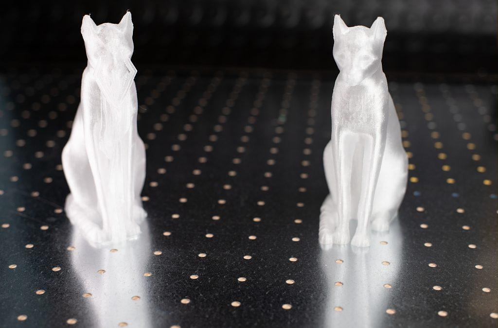 Inria entre dans le monde de l'impression 3D industrielle   Inria