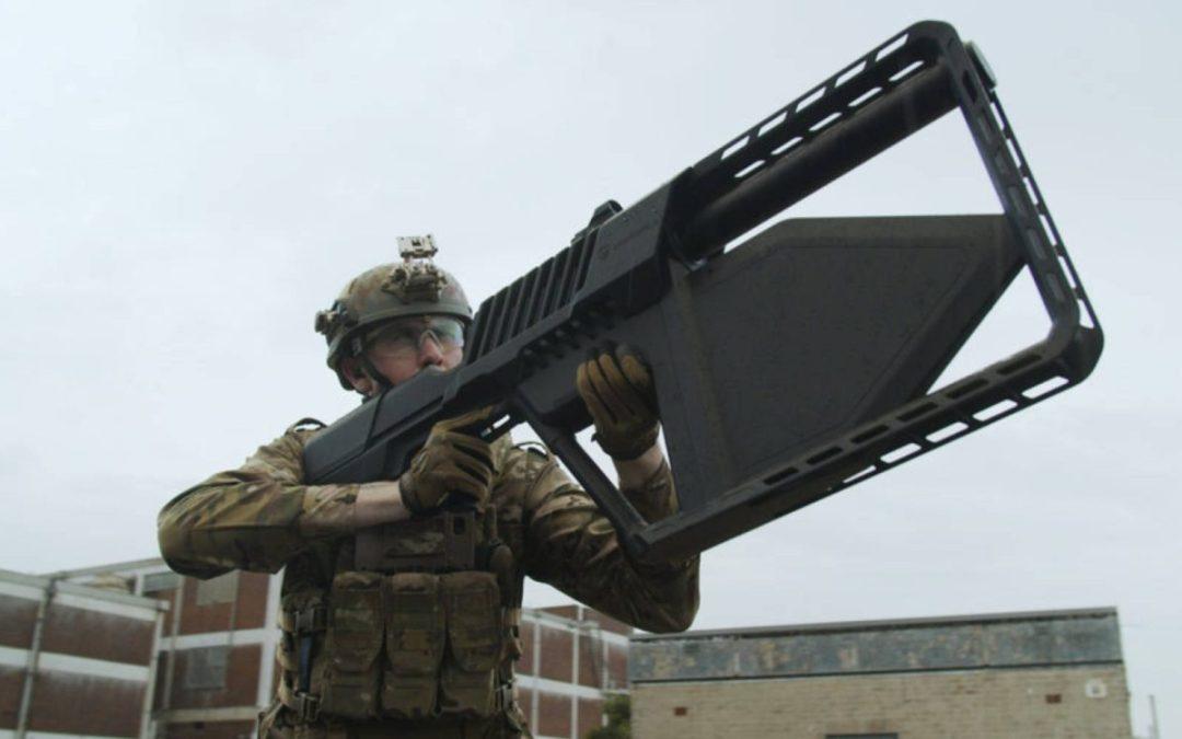 DroneShield delivers anti-drone tech to the US Government – DroneDJ