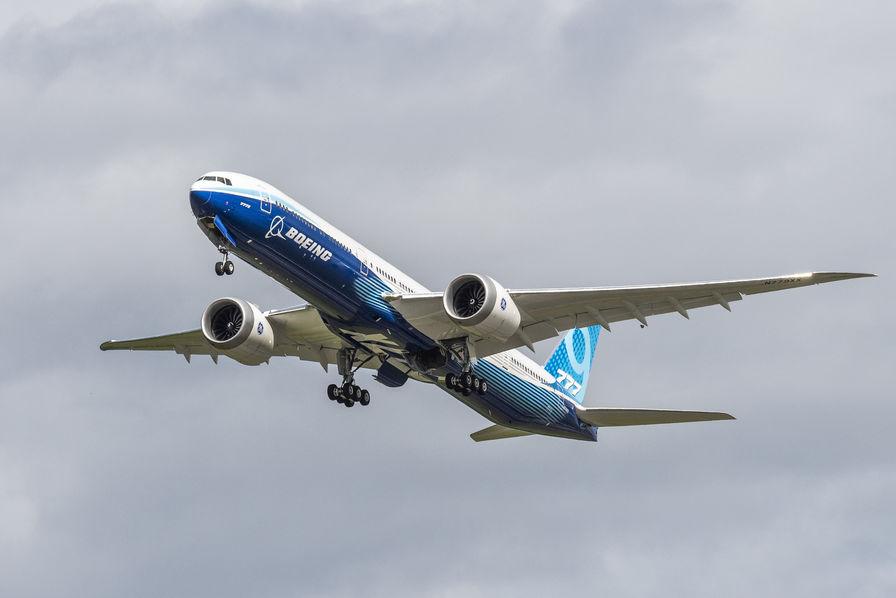 [L'industrie c'est fou] Les idées de cette étudiante du MIT pour réduire le bruit et les émissions de CO2 des avions ont convaincu Boeing – L'Usine Aéro