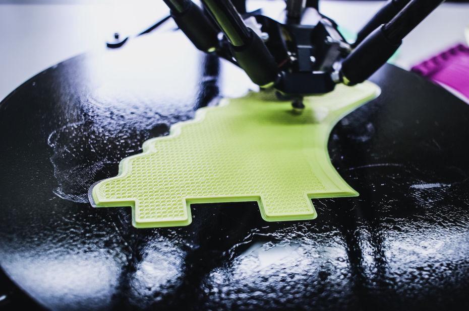 [Etude] Le marché de l'impression 3D progresse mais le prototypage reste toujours le premier cas d'usage