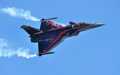 Relance de la filière aéronautique normande !