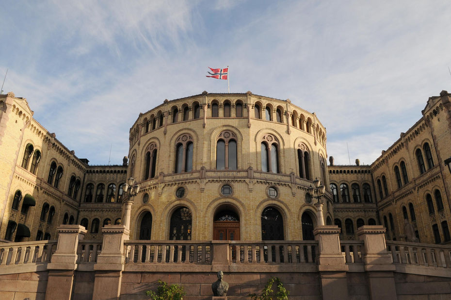 Cyberattaque : La Norvège accuse la Russie d'avoir ciblé son Parlement