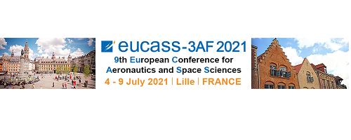 Le Call for Abstracts de la Conférence EUCASS-3AF 2021 le 04&09 Juillet 2021 – Lille