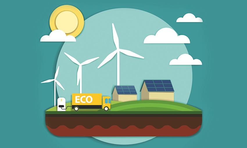AAP « Ecosystèmes territoriaux hydrogène »