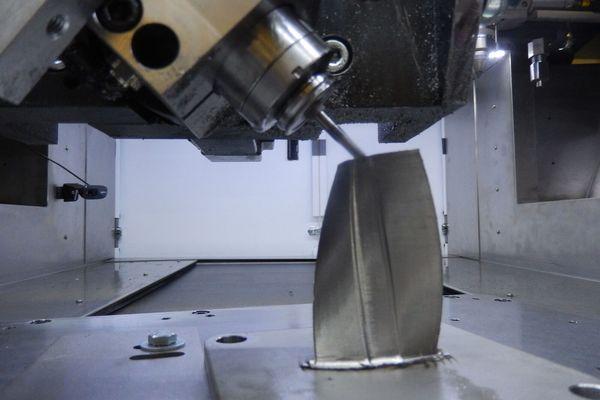 Trois projets de l'IRT SystemX pour optimiser la fabrication additive