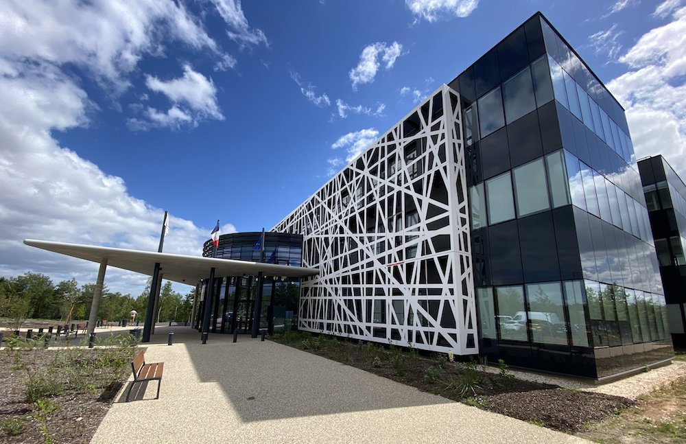 Nouveau campus CESI de Rouen, un lieu d'apprentissage, de créativité et d'innovation