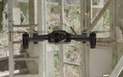 L'armée française fera voler des drones Parrot