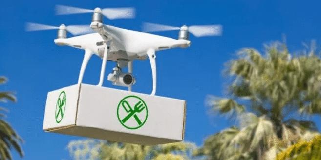 Identity Blockchain de WISeKey : une meilleure sécurité pour les drones