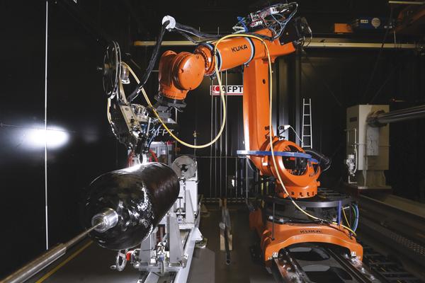 Composites : À Nantes, le Cetim met le turbo sur les véhicules à hydrogène