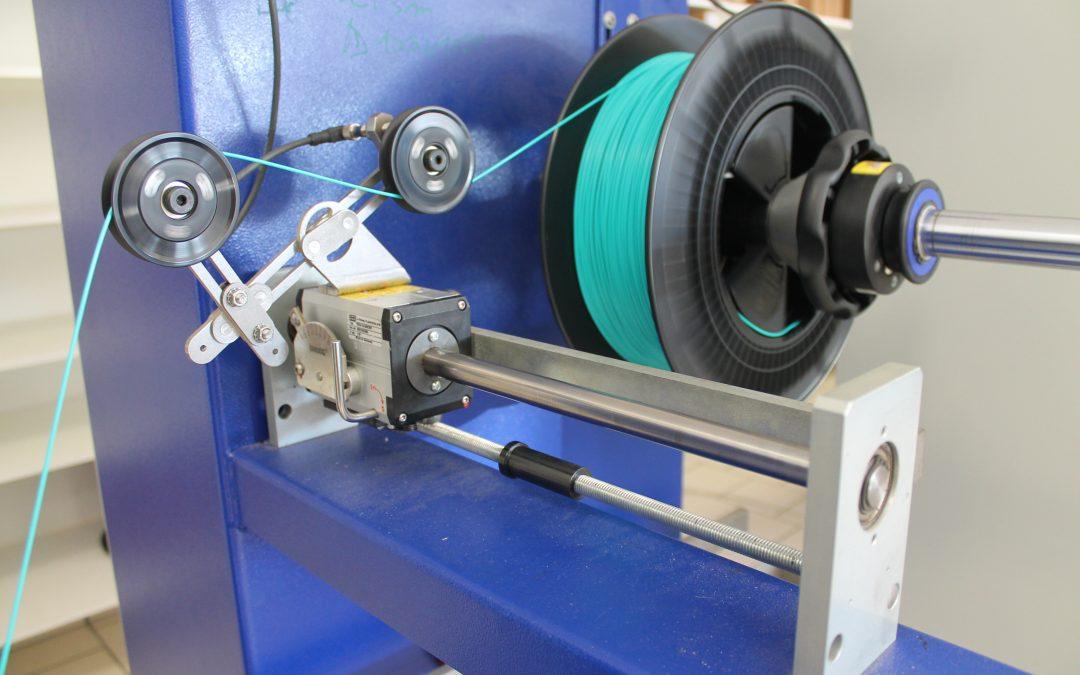 Francofil lance une plateforme de Fabrication Additive par dépôt de fil sur le territoire normand