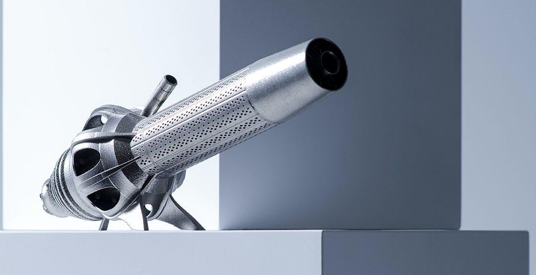 MMB VOLUM-e renforce son centre d'Excellence et monte en puissance sur la qualification de nouveaux matériaux et procédés pour la fabrication additive