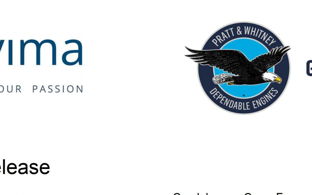 Important contrat Revima et Pratt & Whitney