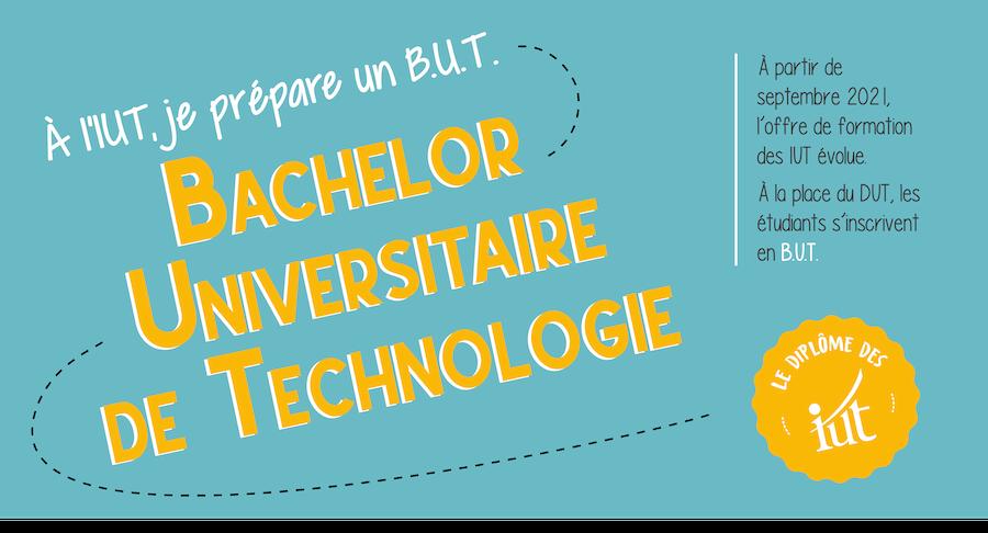 Évolution de l'offre de formation des IUT de Rouen et d'Évreux