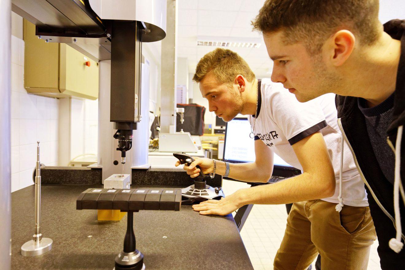 Ouverture des candidatures à l'IUT d'Évreux pour la Licence Professionnelle Métiers de l'Instrumentation, de la Mesure et de la Qualité, Métrologie