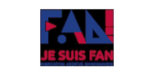 Concours Goodies pour événement Fabrication Additive en Normandie le 28 octobre 2021