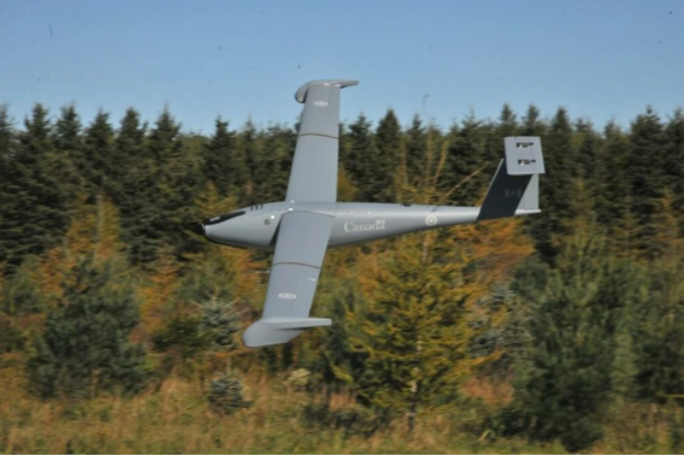 BVLOS Drone Operations Approved in Canada   Unmanned Systems Technology