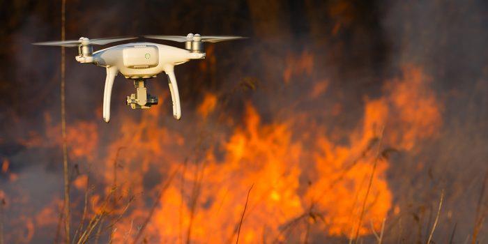 This AI drone can locate victims by their scream   MENAFN.COM