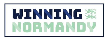 WINNING Normandy – Lancement du 1er appel à candidatures