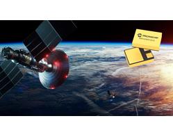 MOSFET durcis aux radiations qualifiés pour les satellites commerciaux et militaires