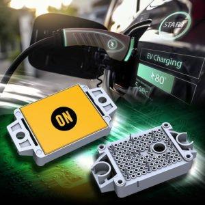 Les modules de puissance en SiC ciblent la recharge rapide des véhicules électriques – VIPress.net