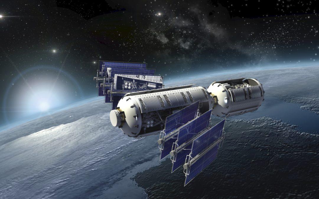 La relance est en marche chez Elvia PCB Group & qualification ESA