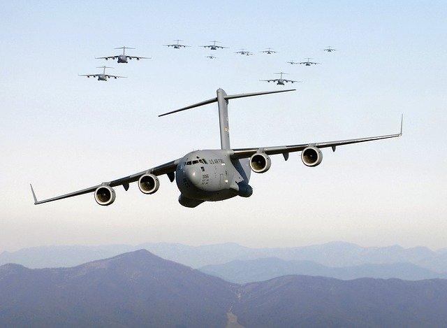 US Air Force qualifie une pièce de moteur imprimée en 3D de GE Aviation