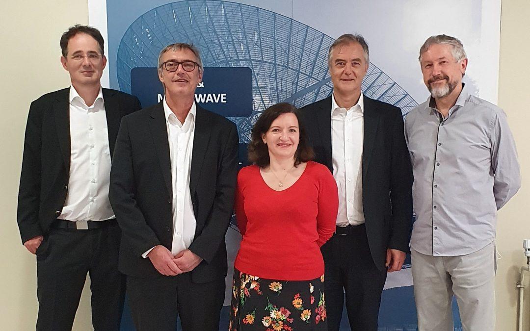 La société Arelis rejoint le Groupe LGM, pour créer un leader de l'étude et la production électronique, spécialiste des systèmes embarqués sécuritaires.