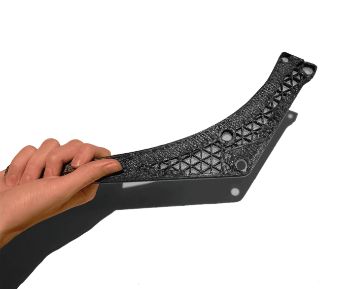 Comment un logiciel d'optimisation multimatériaux alimenté par l'IA améliore l'impression 3D composite ?