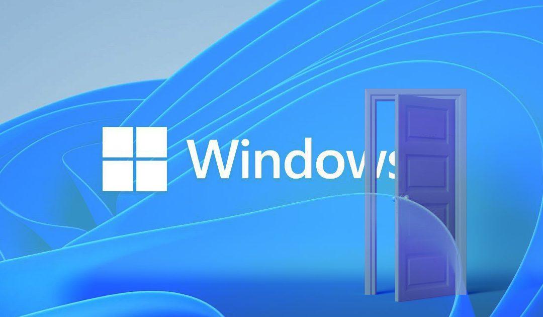 FIN7 Using Windows 11 Alpha-Themed Docs to Drop Javascript Backdoor