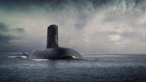 L'Australie torpille le français Naval Group en optant finalement pour des sous-marins à propulsion nucléaire